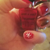 wet n wild MegaLast Nail Color uploaded by Kristy P.