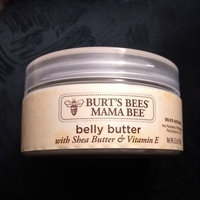 Burt's Bees Mama Bee Belly Butter uploaded by Victoria W.