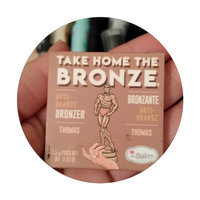 TheBalm Take Home The Bronze Anti-Orange Bronzer uploaded by Madeline A.