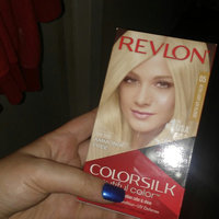 Revlon® Colorsilk Beautiful Color™ uploaded by Ally D.