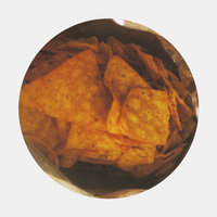 Doritos®  Nacho Cheese Flavored Tortilla Chips uploaded by Haley A.