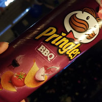 Pringles® BBQ Potato Crisps uploaded by Perlitta G.
