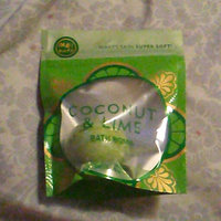 Bath Bomb 5.5oz Put da Lime in da Coconut w/ Kaolin Clay & Coconut Oil uploaded by JayLynn P.