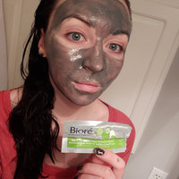 Bioré Self Heating One Minute Mask uploaded by Brianna T.