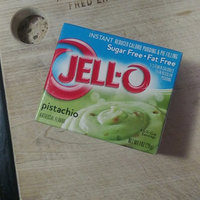 JELL-O Pistachio Instant Reduced Calorie Pudding & Pie Filling uploaded by Chasity B.
