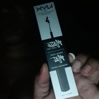 NYX Matte Liquid Liner uploaded by amanda f.