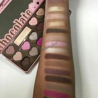 Too Faced Chocolate Bon Bons Eyeshadow Palette uploaded by Sara S.