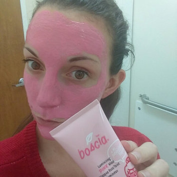Photo of boscia Luminizing Pink Charcoal Mask uploaded by Michelle E.
