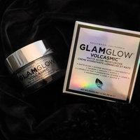 GLAMGLOW® Volcasmic™ Matte Glow Moisturizer uploaded by Emma P.