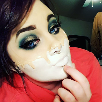 Photo of MORPHE X Jaclyn Hill The Vault Dark Magic Eyeshadow Palette uploaded by Erin D.