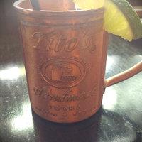 Tito's Handmade Vodka uploaded by Lyndi S.