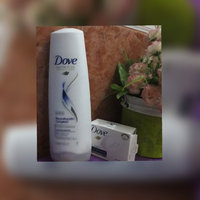Dove Nourishing Oil Care Shampoo uploaded by member-d8e71