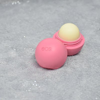 eos™ Organic Lip Balm Strawberry Sorbet uploaded by lucilovesthis i.