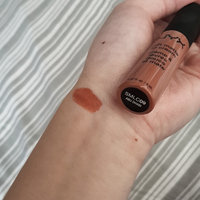 NYX Soft Matte Lip Cream uploaded by S u s a n 🐑 L.