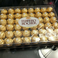 FERRERO ROCHER® Fine Hazelnut Chocolates uploaded by tia n.