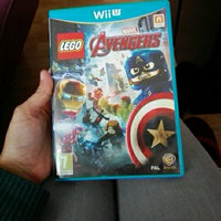 Warner Brothers Lego Marvel's Avengers - Nintendo Wii U uploaded by Lynnette D.