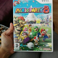 Nintendo Mario Party 8 uploaded by Lynnette D.