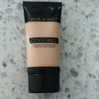 wet n wild CoverAll Crème Foundation uploaded by Allison K.