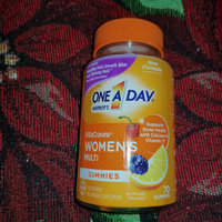 One A Day® Women's VitaCraves® Gummies uploaded by Marbella G.