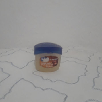 Photo of Vaseline® Lip Therapy® Cocoa Butter Mini uploaded by melissa A.