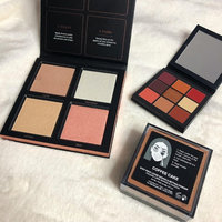 Huda Beauty 3D Highlighter Palette uploaded by Stephania P.