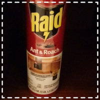 Raid Ant & Roach Killer Aerosol uploaded by Pamela S.