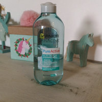 Garnier SkinActive Micellar Cleansing Water All-in-1 uploaded by Lorelley77 H.