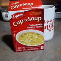 Lipton Chicken Noodle Instant Soup Mix uploaded by Britt C.
