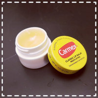 Carmex® Classic Lip Balm Original Jar uploaded by Brittany M.