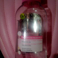 Garnier SkinActive Micellar Cleansing Water All-in-1 uploaded by Vanessa R.