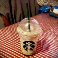 Starbucks uploaded by Yunique Y.