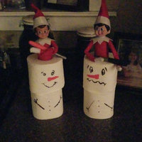 The Elf On The Shelf uploaded by Teysha B.