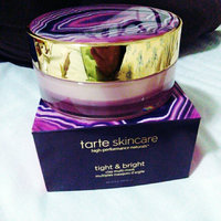 tarte Tight & Bright Clay Multi-Mask uploaded by Afifah K.