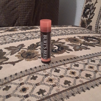 Photo of Burt's Bees Tinted Lip Balm uploaded by melissa A.