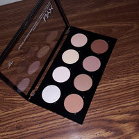 NYX Highlight & Contour Cream Pro Palette uploaded by Stacie H.