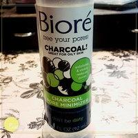 Bioré Charcoal Pore Minimizer uploaded by Thamar A.