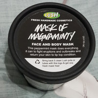LUSH Mask of Magnaminty uploaded by kirsty c.