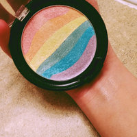 wet n wild Color Icon Rainbow Highlighter uploaded by callie f.