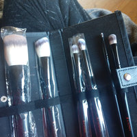 Crown Ultra Soft Synthetic Mini Makeup Brush Set uploaded by Misty P.