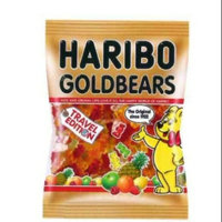 HARIBO Gold Bears Gummi Candy uploaded by Ben K.