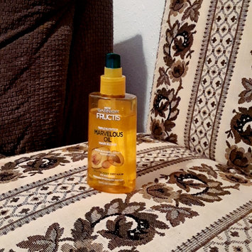 Photo of Garnier Fructis Marvelous Oil Color Illuminate uploaded by melissa A.