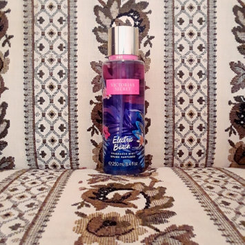 Photo of Victoria's Secret Neon Paradise Electric Beach Fragrance Mist uploaded by melissa A.