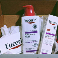 Eucerin Roughness Relief Lotion uploaded by Brooke J.