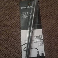 COVERGIRL Perfect Point Plus Eyeliner uploaded by Edyline E.