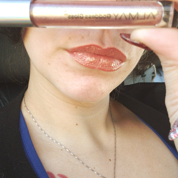 Photo of ALMAY Goddess Gloss™ uploaded by Becky Q.