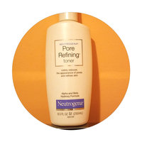 Neutrogena® Pore Refining Toner uploaded by Brittany H.