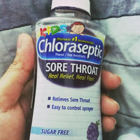Chloraseptic Sore Throat Spray For Kids uploaded by goodly n.