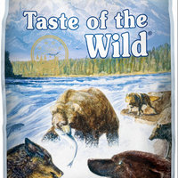 Taste of the Wild Pacific Stream Canine® Formula with Smoked Salmon uploaded by Sophia T.