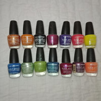 L.A. COLORS Color Craze Nail Polish uploaded by Ruanne G.