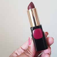 L'Oreal Paris Collection Star Pure Garnet (Sonam Kapoor) Lipstick, 4.2g uploaded by Nikitha D.